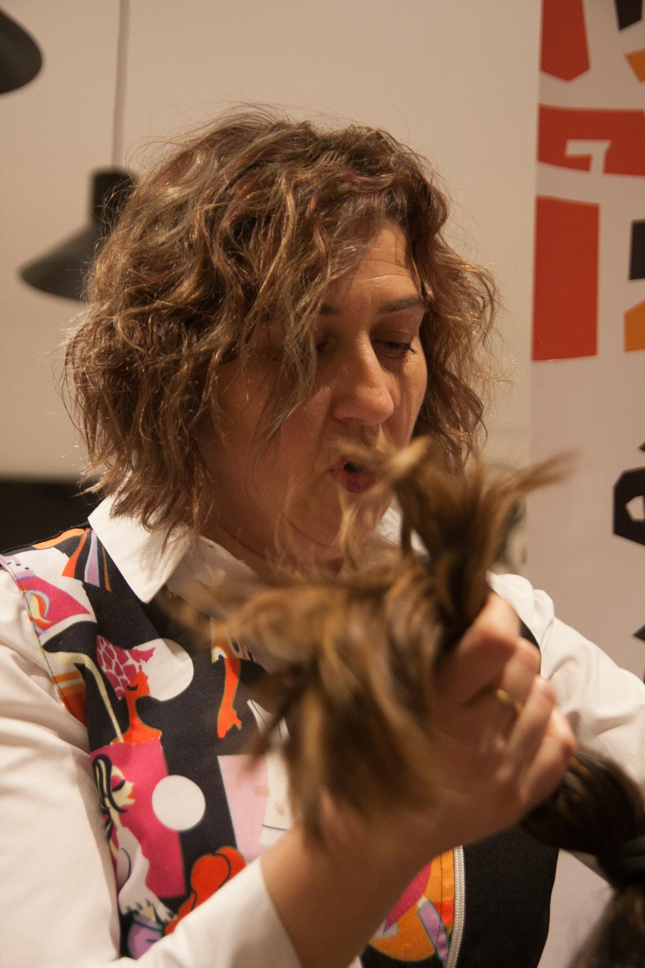 Foto Marina quien soy